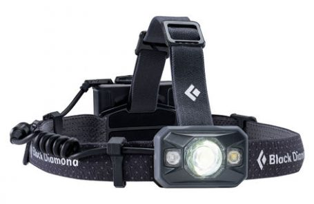 Black Diamond Icon Headlamp Review