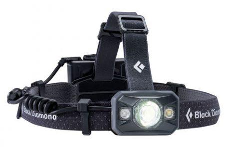 Black Diamond Icon Headlamp Review