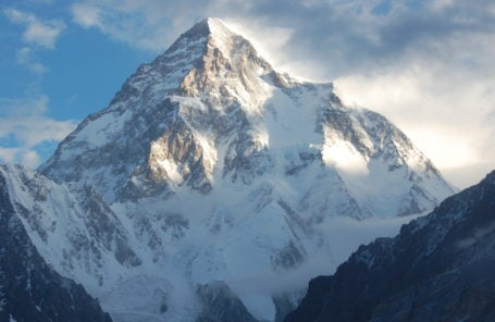 Christian Stangl and the K2 Hoax