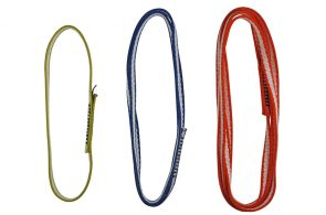 Are Sewn Slings Stronger Than Knotted Ones?