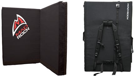 Mad Rock Mad Pad Review