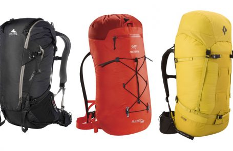 How to Choose a Climbing Pack