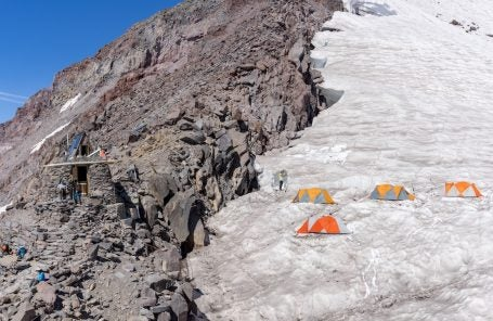 How to Choose a Climbing Tent