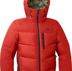 First Ascent Peak XV Down Jacket
