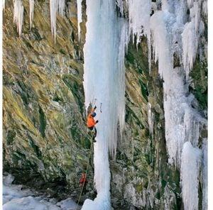 Good Ice Hunting