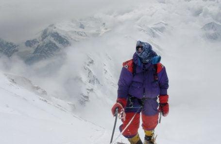 The Edge of Extinction - First Ascent of Nanga Parbat's Mazeno Ridge
