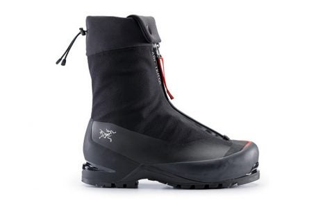 Arc'teryx Acrux AR GTX Review