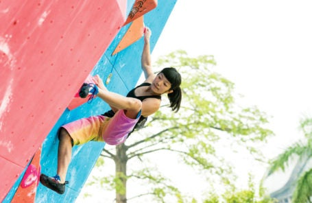 Coaching Climbing - How To Train Juniors with Care and Caution