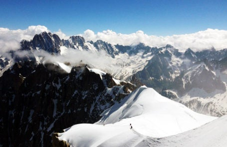 Master Class: 7 Steps For Alpine Pack Packing