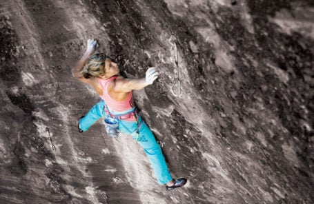 Why Women Should Put up New Routes