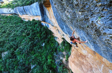 To the Death: Inside Catalunya and Ridiculously Hard Sport Climbing