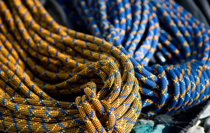 Can Sleeping on Your Rope Cause Damage?