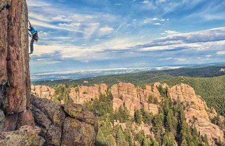 Devil's Delight: Devils Head is Colorado's Treasure