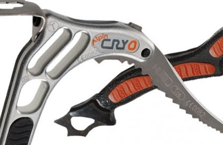 E-Climb Cryo