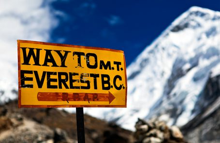 Everest Deserves Respect: Why It's Hard, From Someone Who's Been There