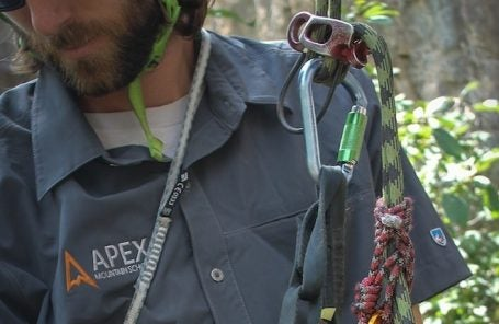 Climb Safe: How to Extend a Rappel Device