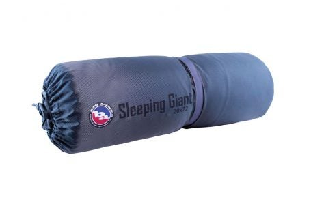 Big Agnes Sleeping Giant