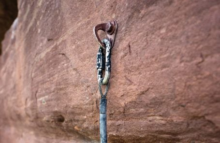 Should I Worry About Spinning Bolt Hangers?