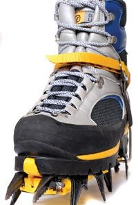 GSb Binding plus Scarpa Freney XT boot