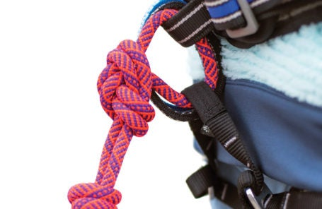 Essential Knots for Climbing