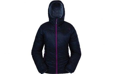 Big Agnes Women's Hot Sulphur Belay Jacket