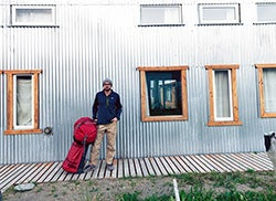 Not So Fast: Lessons From a Father-Son Trip to Patagonia