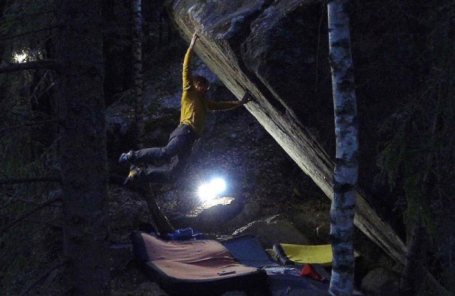 The Hardest Boulder Problems in the World