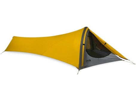 Nemo GoGo Tent Review