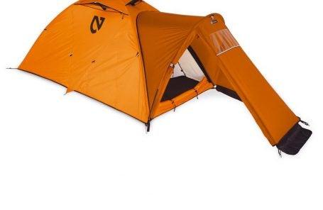 Nemo Tenshi Tent Review