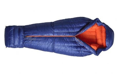Patagonia 850 Down Sleeping Bag 19°F / -7°C
