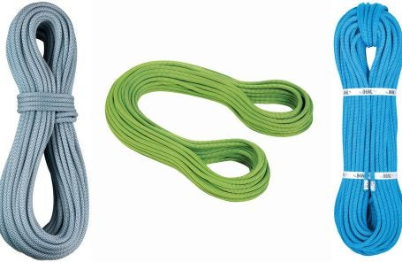 Field Tested: The World's Skinnest Single Ropes Go Head-to-Head