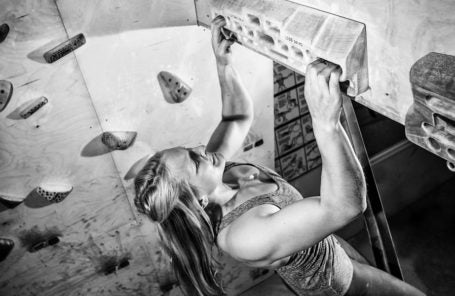 Hangboarding for Endurance: Not Just for Power