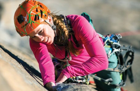 Women on Walls: How to Start Your Big-Walling Career