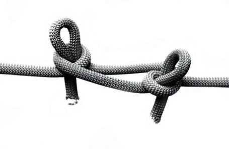 Can You Recommend A Self-Release Knot?