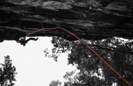 Can You Climb on a Wet Rope?