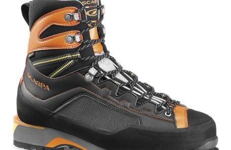 Scarpa Rebel Pro GTX Boot Review