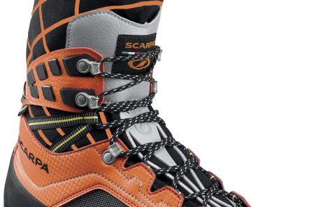 Scarpa Rebel Ultra GTX Review