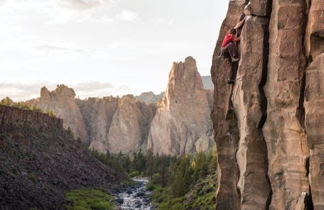 Smith Rock Resurgence