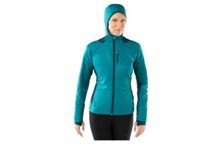 PhD Smartloft Divide Hoody Sport for Women