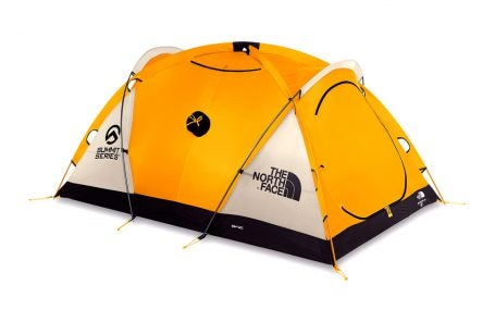 North Face Mountain 25 Tent Review