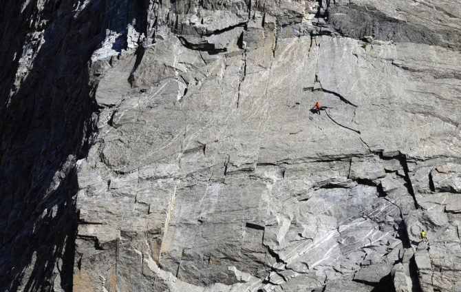 Who Did It First? Style, Grades and Dispute in First Ascents