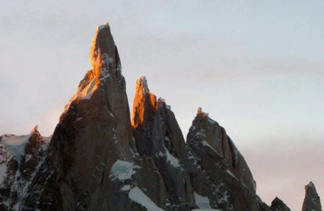 Cerro Torre Murdered Again?