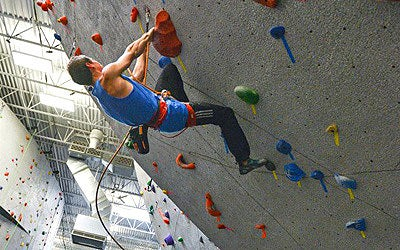 Effective Gym Training Strategies (for Route Climbing)
