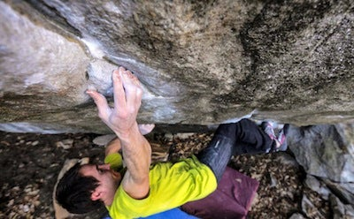 Carlo Traversi Sends New V15 in Switzerland