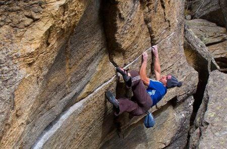 Q&A: Bernd Zangerl Discovers New Boulders