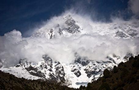 Nine Climbers Murdered on Nanga Parbat