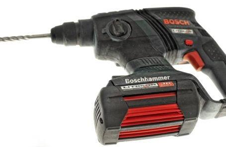 Bosch 36-Volt Litheon Hammer Drill