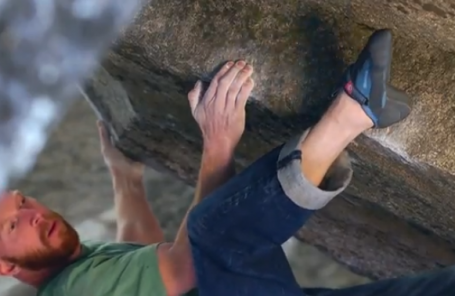 Video + Interview: Schulte's New V13 at Indy Pass