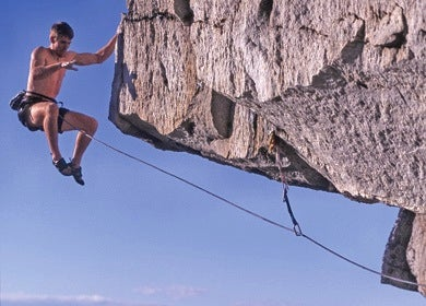 Climb Safe: Spectra versus Nylon