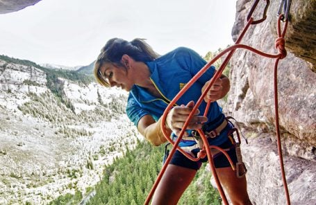 TNB: Climbing's Big Mistake